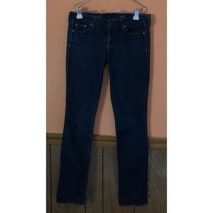 Matchstick Jeans